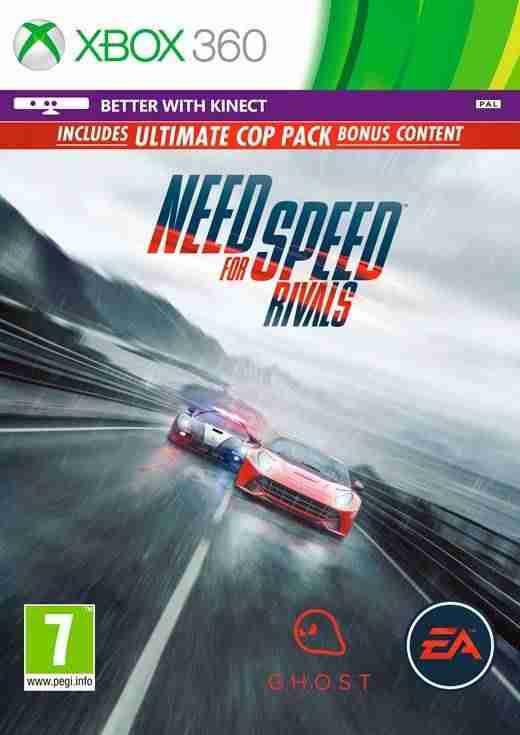 Descargar Need For Speed Rivals [MULTI][Region Free][XDG3][PROTOCOL] por Torrent